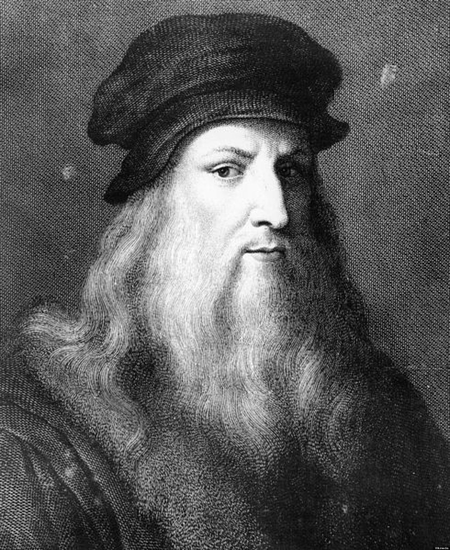 A look at the life and works of leonardo da vinci
